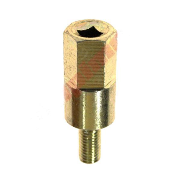 ADAPTER - NÉGYZET 5,4mm