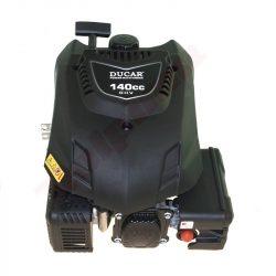 MOTOR  DUCAR 140CC VYMA  22X80MM
