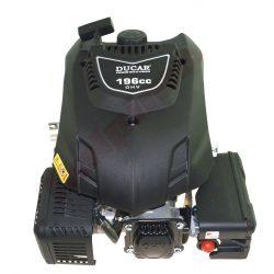 MOTOR  DUCAR 196CC VYMA  22X80MM